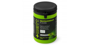+WATT Glutammina+ KYOWA QUALITY® 100g