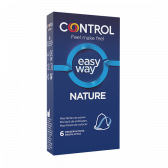 CONTROL NATURE Easy way 6pz