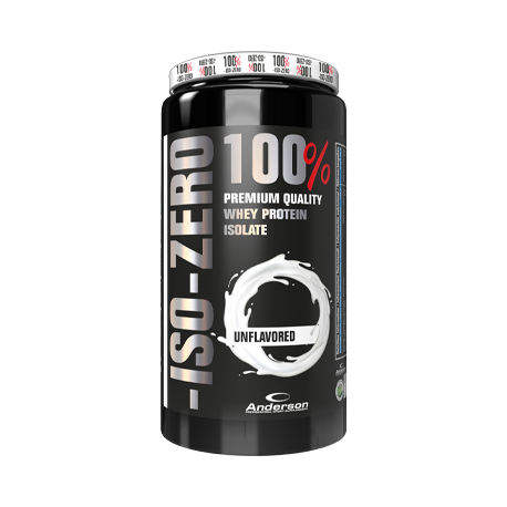 Ion Exchange Professional Protein 750 g