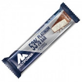 53% PLATINUM BAR 24 X 50 G