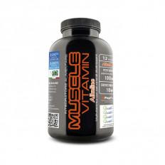 Muscle Vitamin Alkaline - 120 cpr