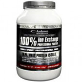 ION EXCHANGE PROFESSIONAL PROTEIN 2 KG