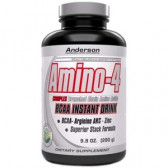 AMINO-4 INSTANT DRINK 280 G