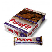 PUREFIT NUTRITION BAR (15 barrette da 57 grammi)