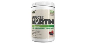 MUSCLE MARTINI 345 G