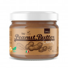 Tsunami Nutrition Peanut Butter Crunchy 540g