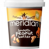 Natural Peanut Butter Smooth 100% 454 g