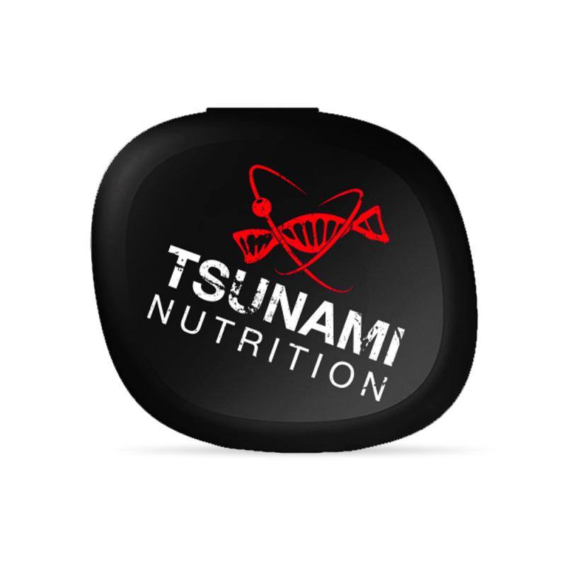 Portapillole Tsunami Nutrition