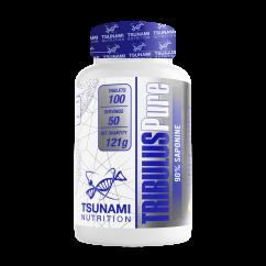 Tribulus Pure 90% Saponine 100 tbl