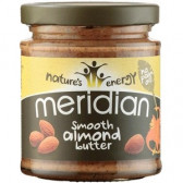 Smooth Almond Butter 170 g