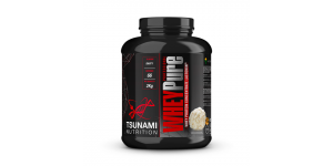 WHEY Pure PROFESSIONAL 2kg
