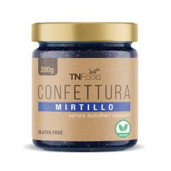 TN Food Confettura Mirtillo 200 g