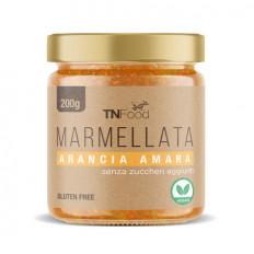 TN Food Marmellata Arancia Amara 200 g