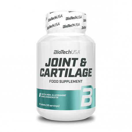 Joint & Cartilage (60cpr)