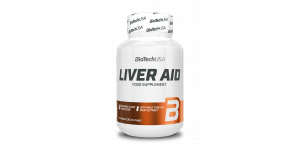 Liver Aid (60cpr)
