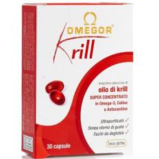 Omegor® Krill - 30 capsule
