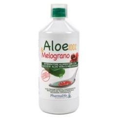ALOE 100% & Melograno 1000ml