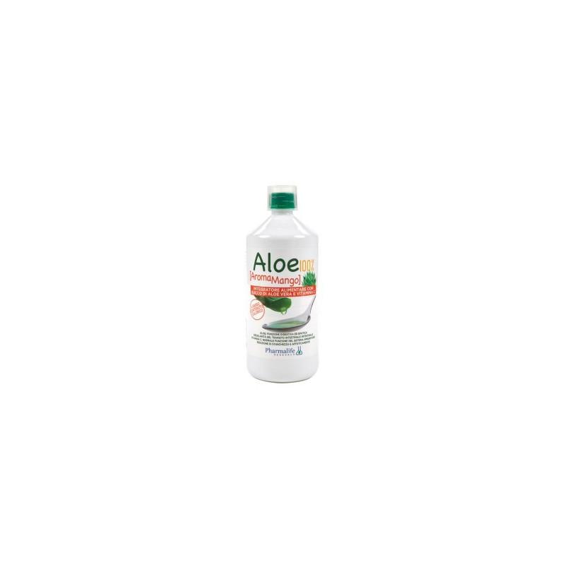 ALOE 100% ( Aroma Mango)1000ml