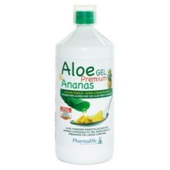 ALOE Gel premium & Ananas1000ml