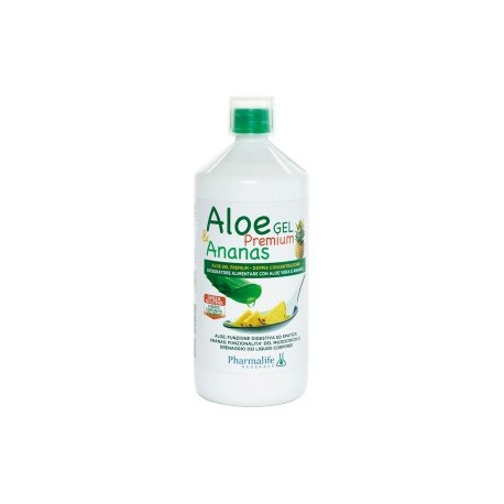 ALOE Gel premium & Ananas1000ml
