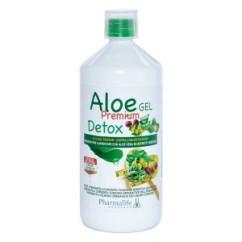 ALOE Gel premium Detox1000ml