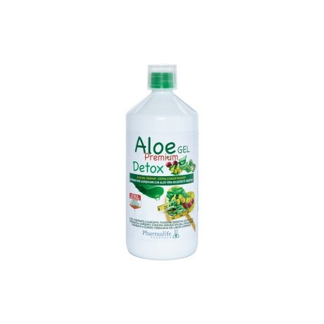 ALOE Gel premium & Papaya1000ml