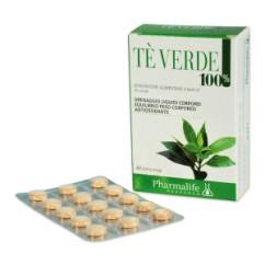 Tè verde 100%