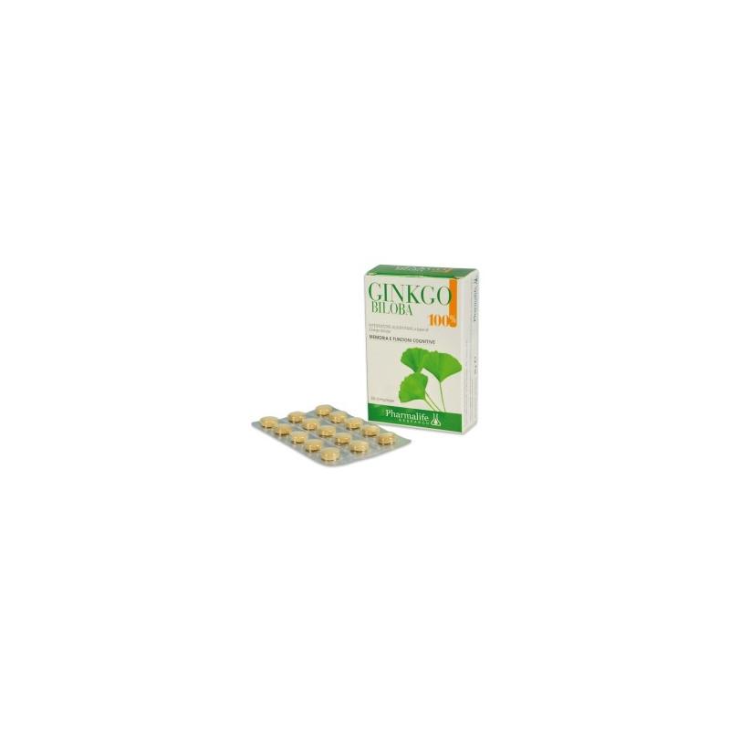 Ginkgo Biloba 100%
