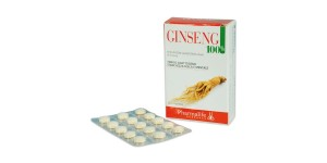 Ginseng 100% 60 cpr