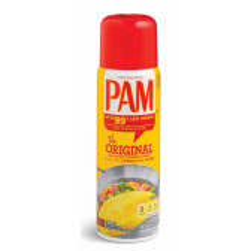 PAM SPRAY ORIGINAL 170 ML