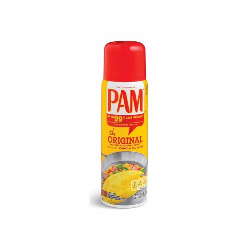 PAM SPRAY ORIGINAL 170 G