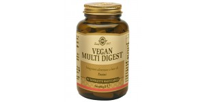 VEGAN MULTI DIGEST MASTICABILE 50 tbl