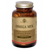 Omega Nutrients