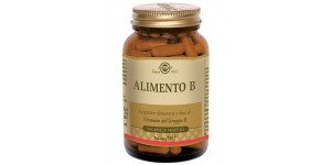 ALIMENTO B 50 CPS