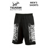 short tsunami nutrition