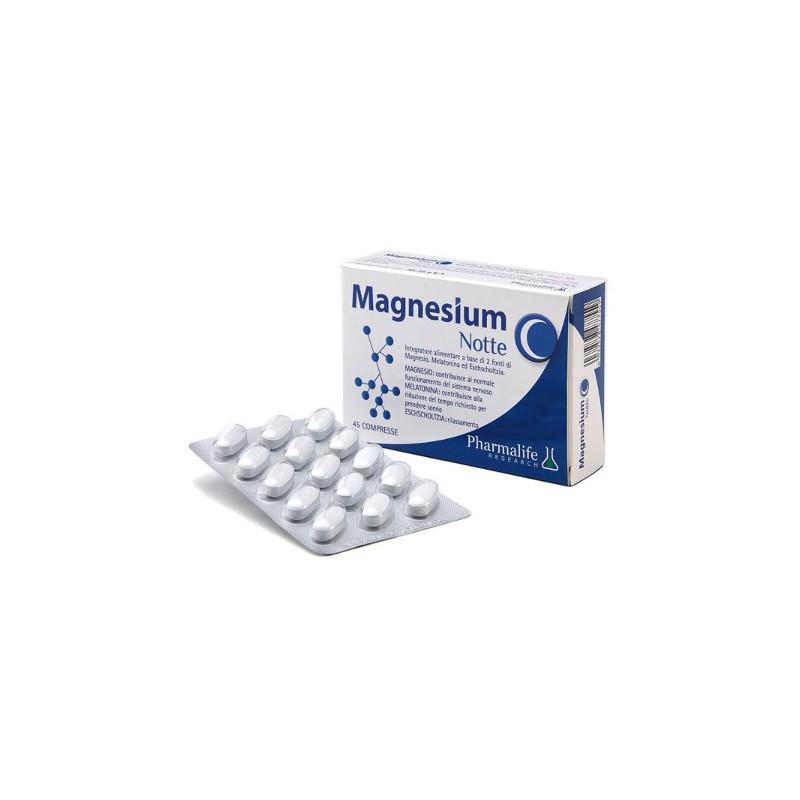 Magnesium Notte