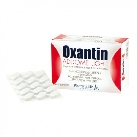 Oxantin Addome Light