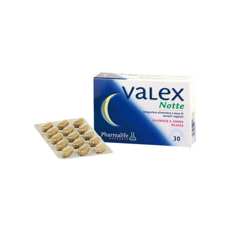 Valex Notte