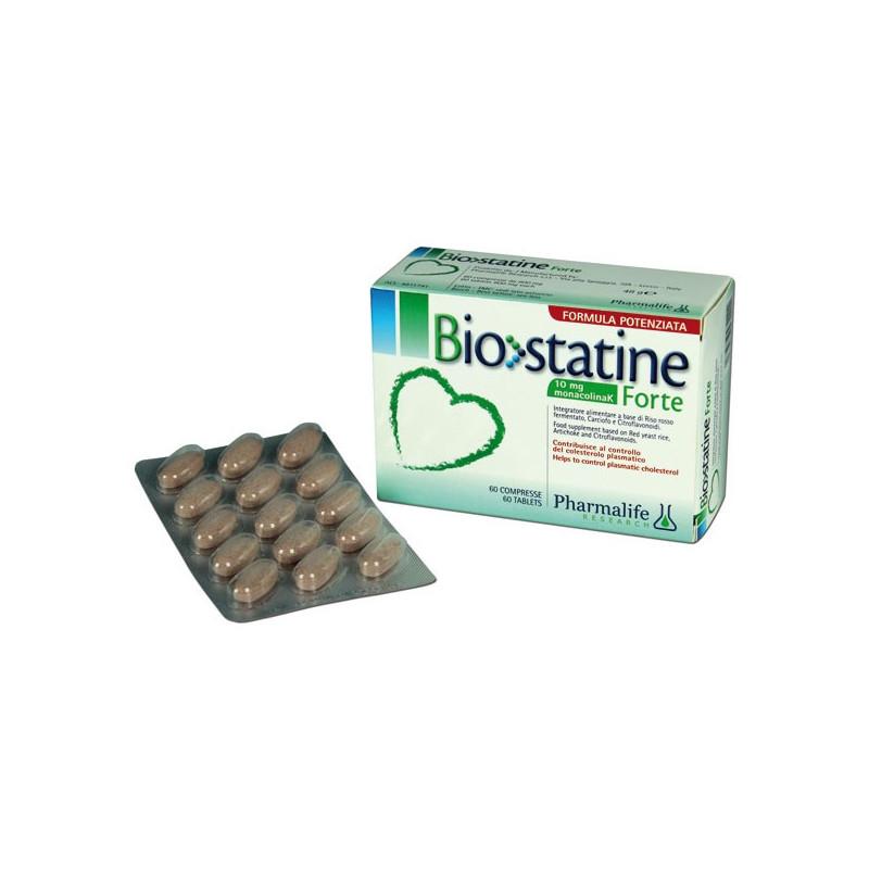 Biostatine