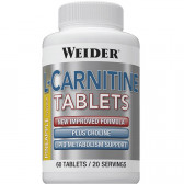 L-Carnitine Tablets 60 TAV.