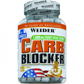 CARB BLOCKER 120 CPS.