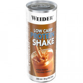 LOW CARB PROTEIN SHAKE 250 ML.