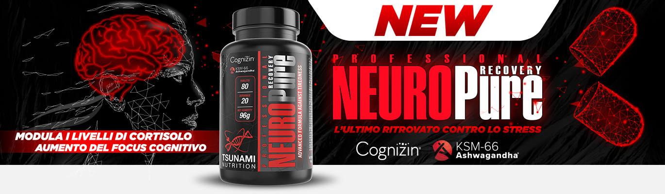 NEW NEURO PURE