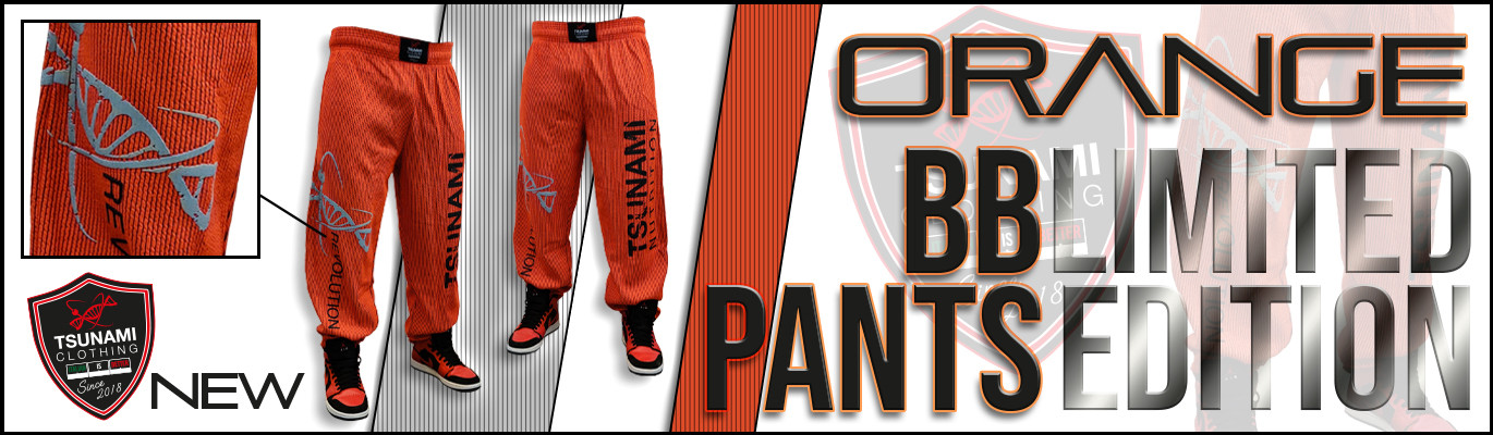 BB PANTS LIMITED