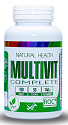 Natural Health Multivit